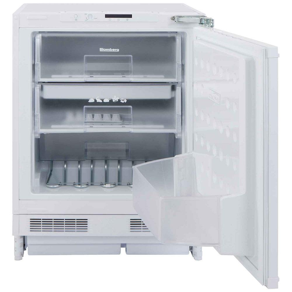 Image of Blomberg FSE1630U Integrated Undercounter Freezer
