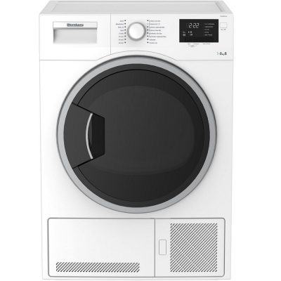 BLOMBERG-LTK28021W-TUMBLE-DRYER