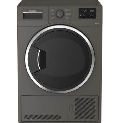 BLOMBERG-LTK28031G-TUMBLE-DRYER