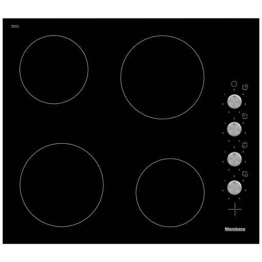 BLOMBERG-MKN24001-ELECTRIC-HOB