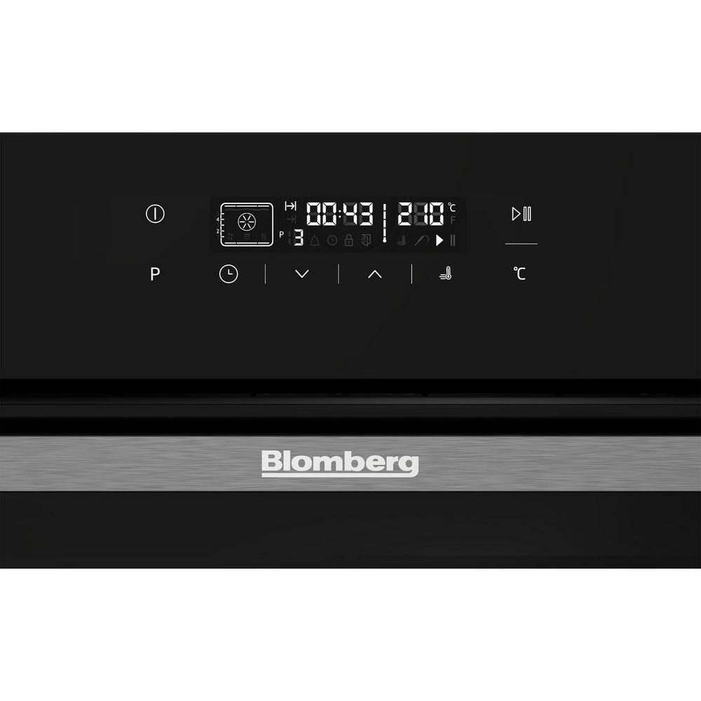 Manualslib has more than 36 Blomberg Oven manuals