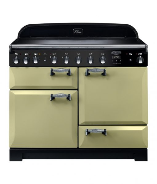 ELAN DELUXE 110 INDUCTION-olive-green