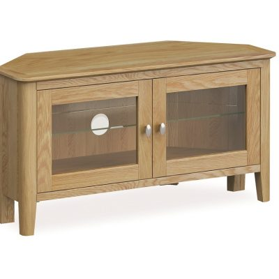 Nancy corner TV Unit