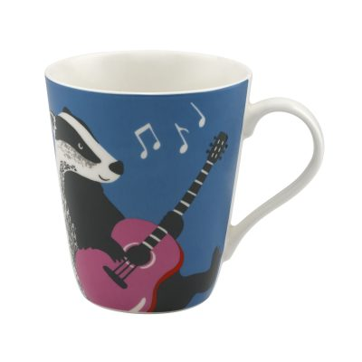 776257-ANIMAL BAND STANLEY MUG