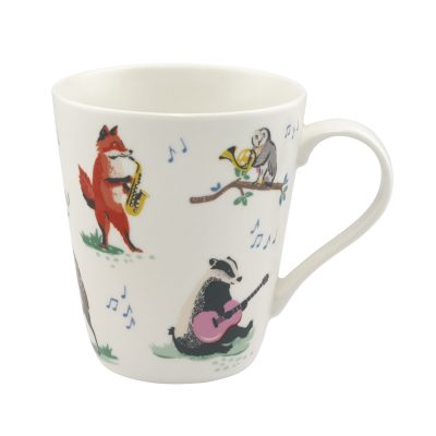 776264-ANIMAL BAND STANLEY MUG