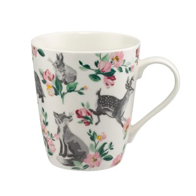 Cath Kidston_Badgers and friend stanley mug_776042