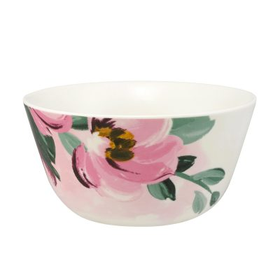 Cath Kidston_large painted flowers cereal bowl