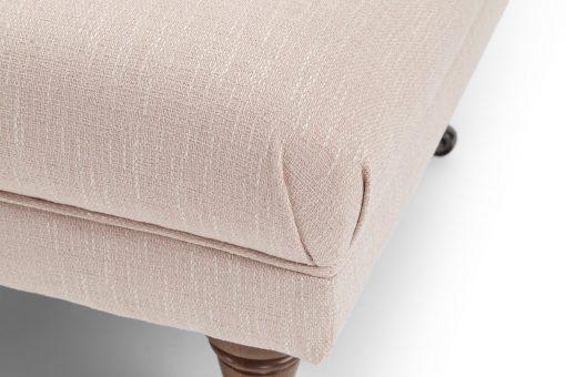 Ava Footstool-Detail