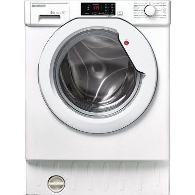 HOOVER-HBWM915D80-BUILT-IN-WASHING-MACHINE