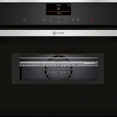 NEFF-C17MS32N0B-BI-COMPACT-OVEN-WITH-MICROWAVE