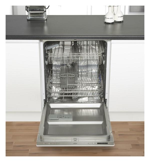 Image of Belling 444444033 Integrated Full Size Dishwasher