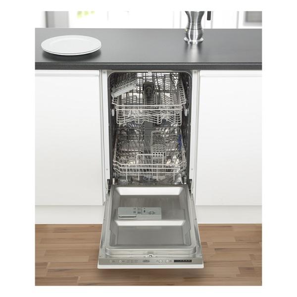 Image of Belling 444444034 Integrated Slimline Dishwasher