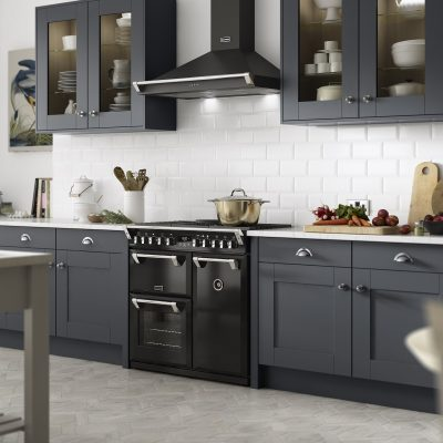Free Hood with Stoves Range Ovens