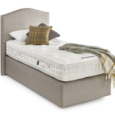 Somnus Regent Ortho Cut-Out Bed-2