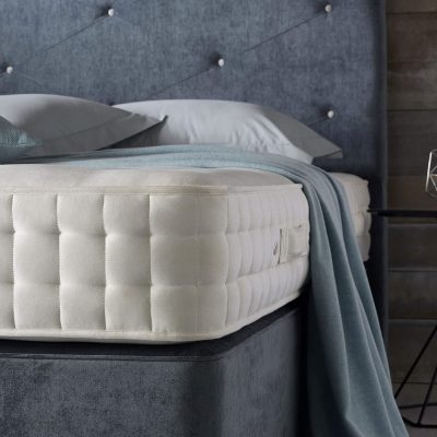 Up to 25% off Somnus Beds & Mattresses