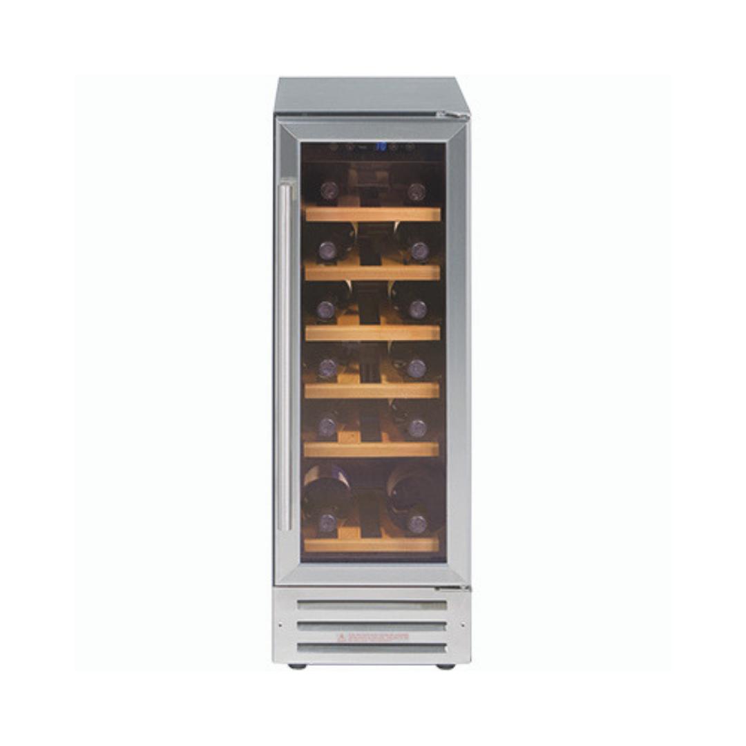 Image of Belling 444440918 Built In Wine Cooler