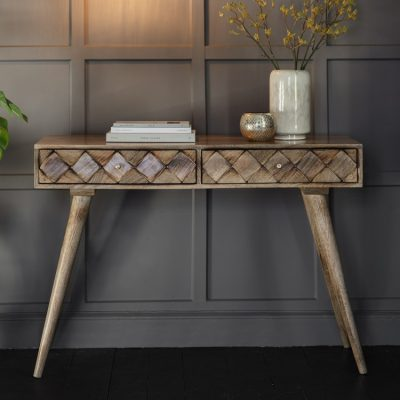 Console Tables and TV Units