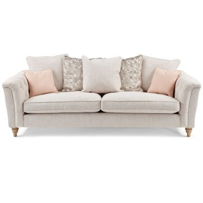 Ruby fabric sofa-web