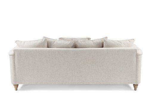 Ruby sofa - back