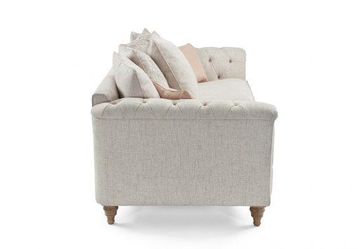 Ruby sofa - side