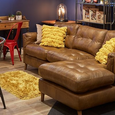 140th Birthday Bargain - Up to off £140 Selected Sofas