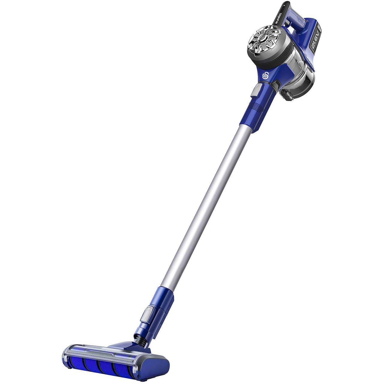 Eureka Swan Powerplush Turbo Cordless Vacuum Cleaner