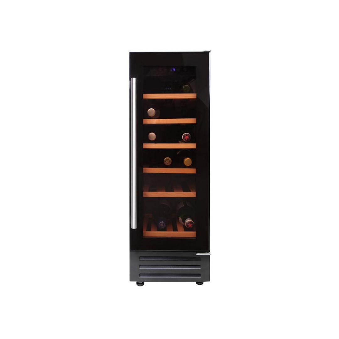 Image of Belling 444443282 Built In Wine Cooler