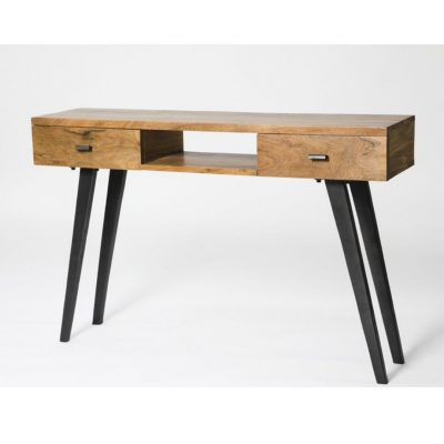 Chase console table