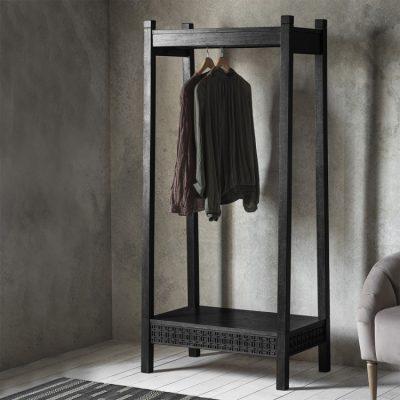 Khaleesi Open Wardrobe