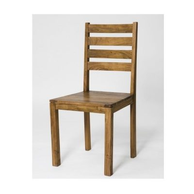 Nolan Acacia Wood Dining Chair