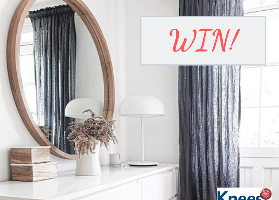 Facebook Competition – Win an e-styling package by Kate Young Design