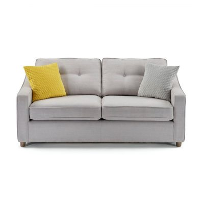 Hugo grey sofa