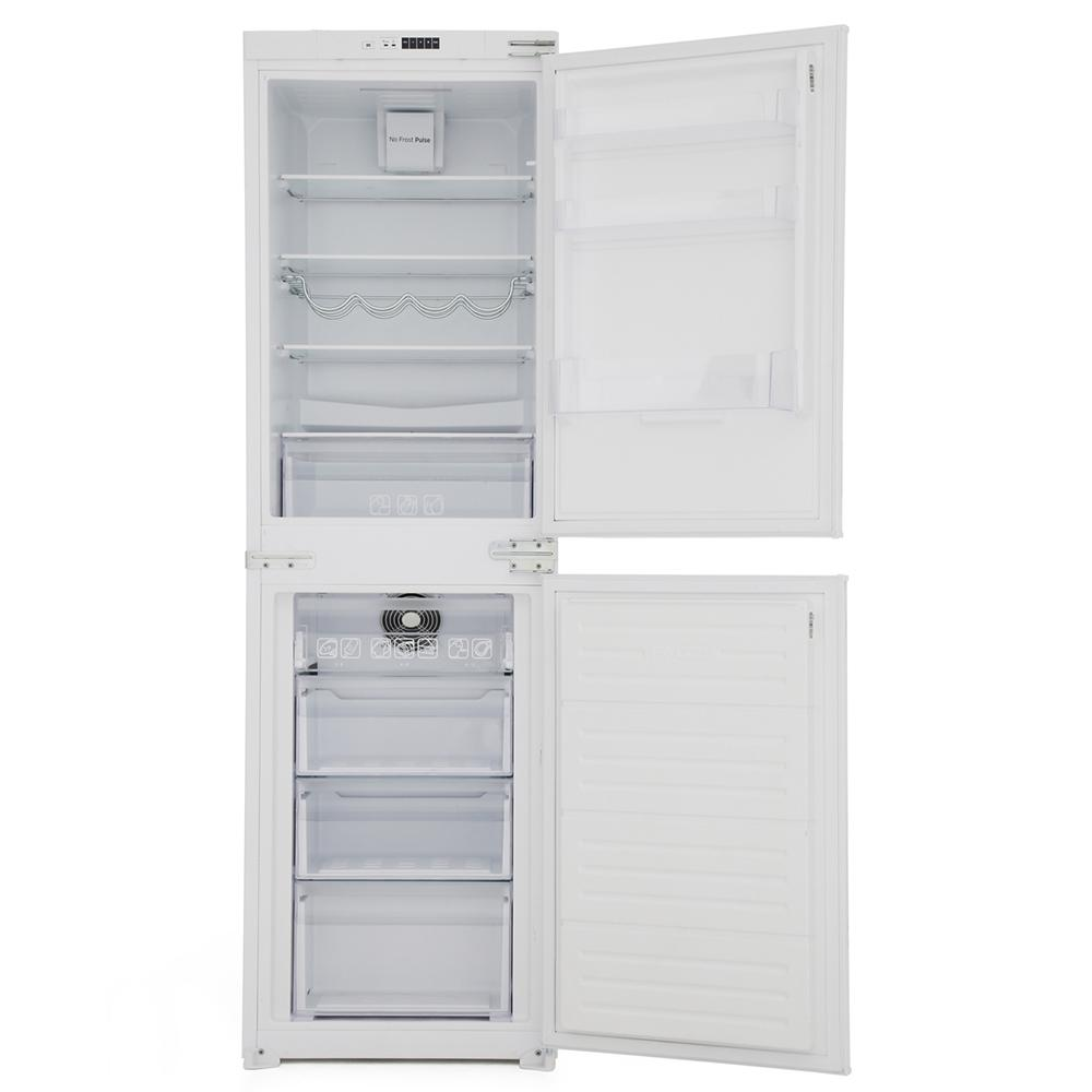 Image of Hoover BHBF172UKT Integrated Fridge Freezer