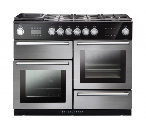 Nexus Steam Oven_Stainless Steel_119770