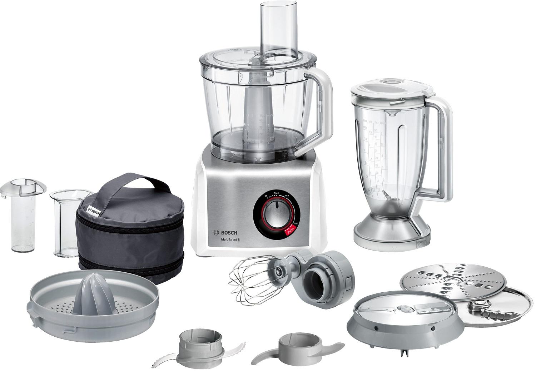 Image of Bosch Kitchen machine, MultiTalent 8