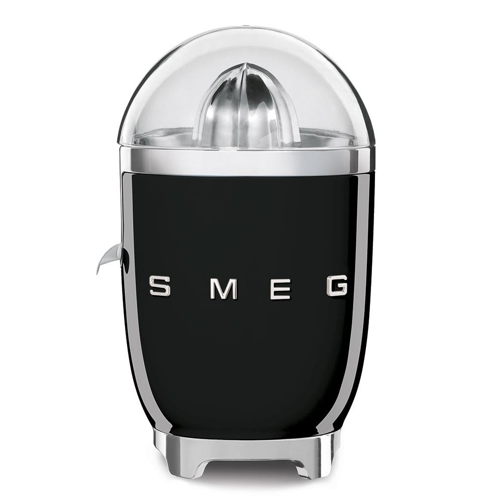 Image of Smeg CJF01BLUK 50's Retro Style Citrus Juicer