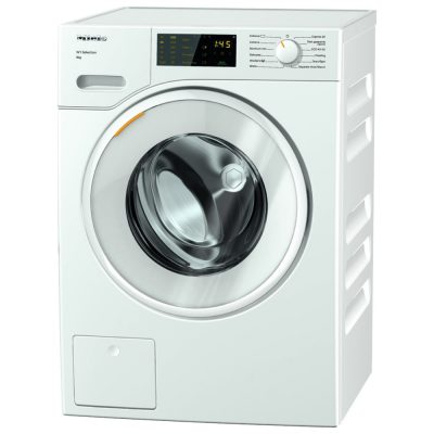 Miele washing machine wsd123-1