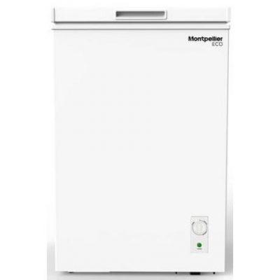 Montpellier MCF99W Chest Freezer
