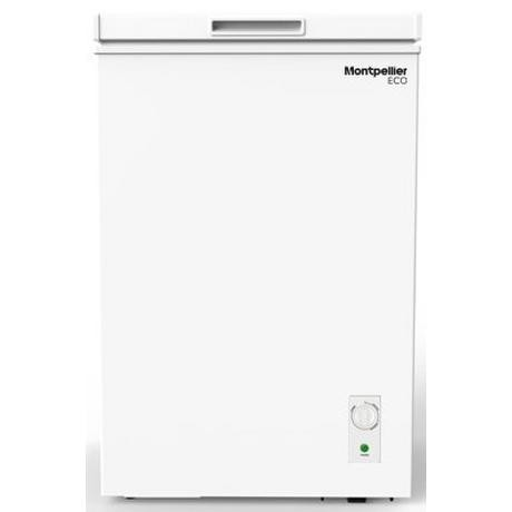Image of Montpellier MCF99W Chest Freezer