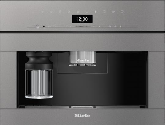 Image of Miele PureLine CVA7440 Built In Coffee Machine