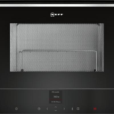 Neff C17GR01N0B Built In Microwave