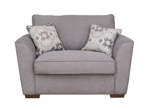 Eliza 1 Seater Sofa Bed