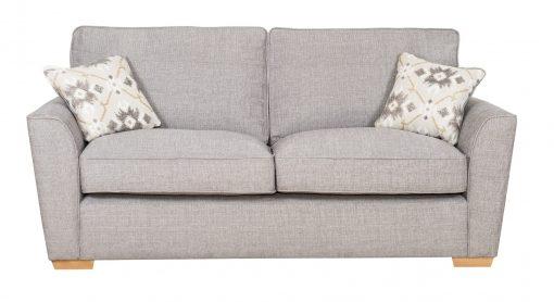 Eliza 3 Seater Sofa Bed