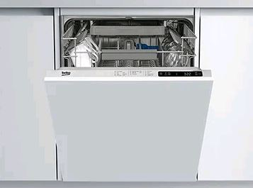 Beko dishwashing