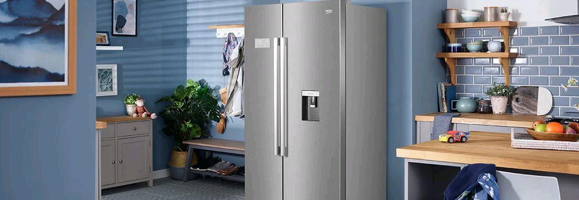 beko refrigerator lifestyle image
