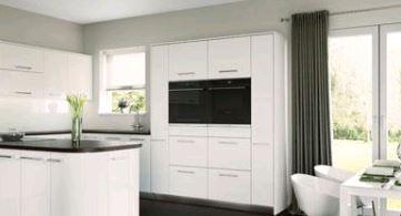 Rangemaster built-in appliances