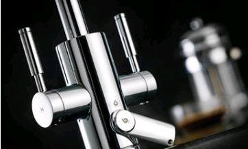 Rangemaster sinks & taps