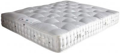 CASHMERE LUXE Mattress