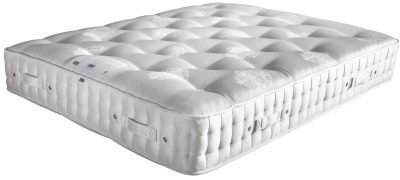 1. PORTOBELLO SUPREME 2400 Mattress CO (SUMPTUOUS SILK)
