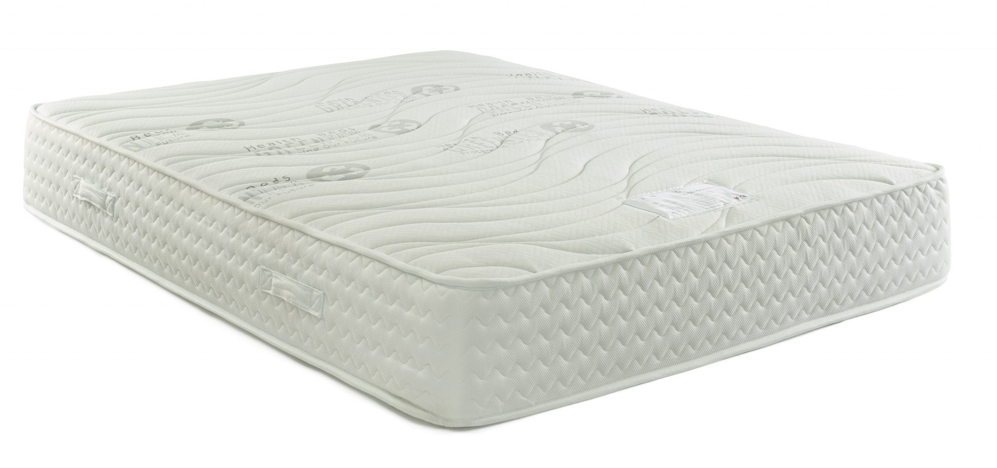 Image of Eco Conserve 1000 Pocket Sprung Mattress - Double